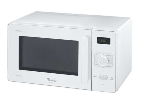 Micro-ondes monofonction WHIRLPOOL GT281WH - WHIRLPOOL
