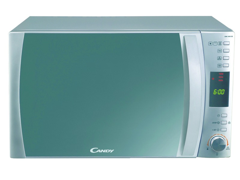 Micro-ondes multifonction CANDY CMC 30DS - CANDY