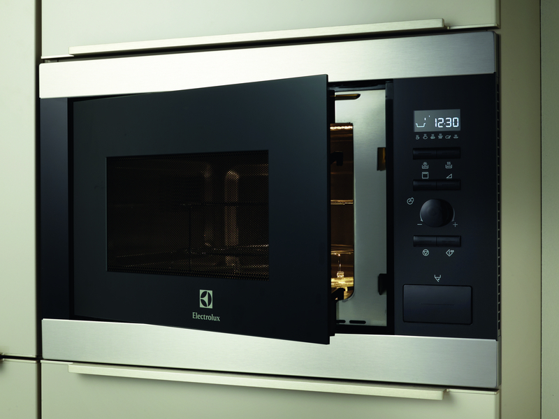 micro ondes encastrable multifonction electrolux ems2623o electrolux. Black Bedroom Furniture Sets. Home Design Ideas