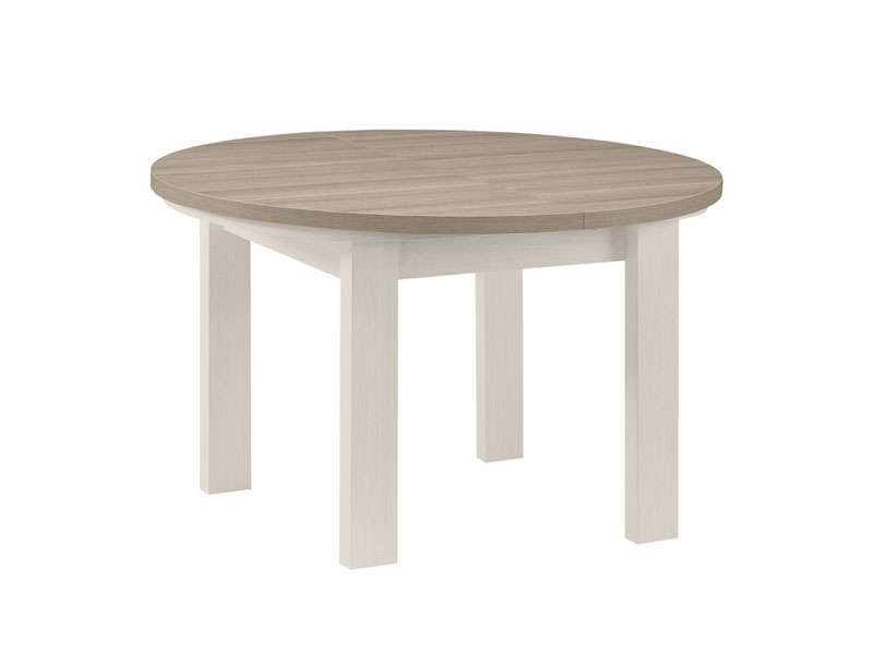 Ronde Stunning Jardin Design Table De Conforama House Pictures ...