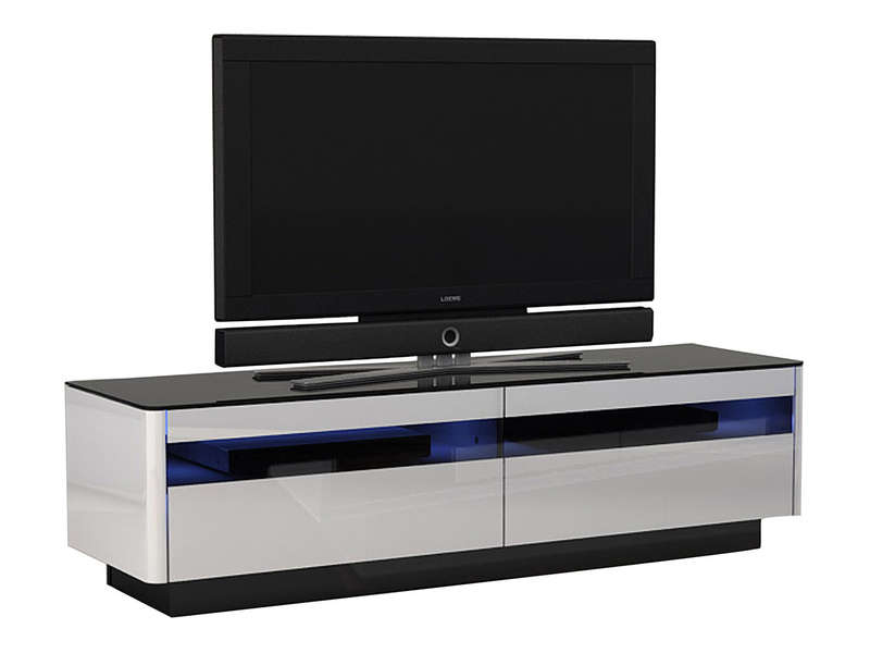 Meuble Tv Monza Conforama