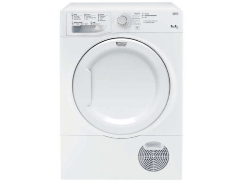 Sèche linge frontal 9Kg HOTPOINT-ARISTON TCS 93 BP - HOTPOINT-ARISTON