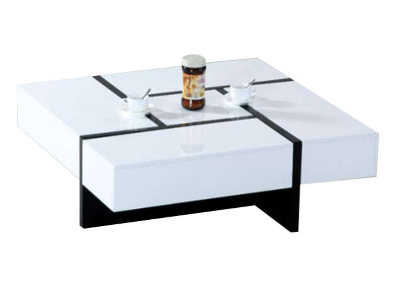 Table Basse Mozaic Conforama