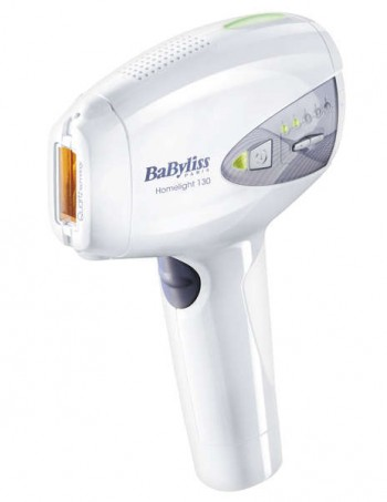 IPL rechargeable BABYLISS G930E - BABYLISS