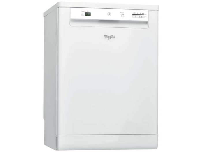 Lave vaisselle 13 couverts WHIRLPOOL ADP300WH - WHIRLPOOL