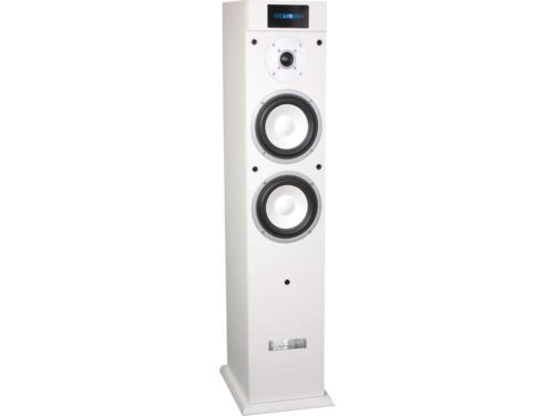 Station d'accueil bluetooth MADISON CENTER200WH - MADISON