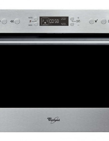 Micro-ondes encastrable grill WHIRLPOOL AMW 733IX - WHIRLPOOL