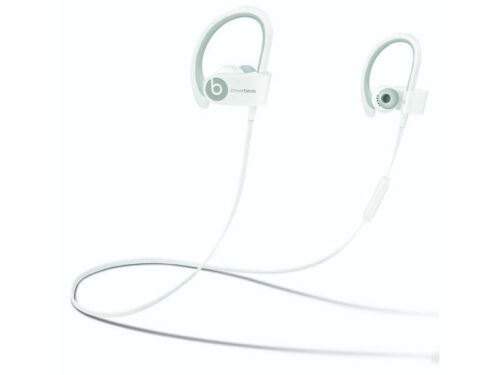Ecouteurs intra-auriculaires sans fil BEATS POWERBEATS 2 WIRELESS BLANC - BEATS