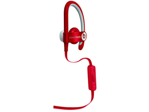 Ecouteurs intra-auriculaires sans fil BEATS POWERBEATS 2 ROUGE - BEATS
