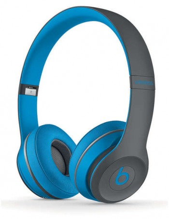 Casque filaire BEATS SOLO 2 ACTIVE COLLECTION BLEU - Beats