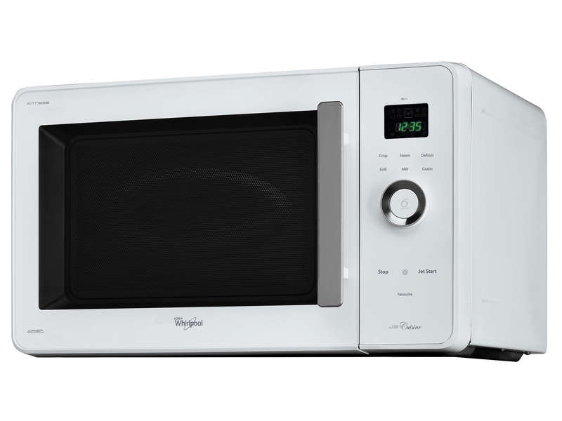 Micro ondes grill WHIRLPOOL JQ276WH - WHIRLPOOL