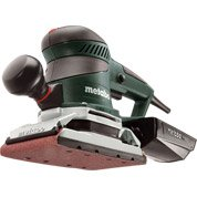 Ponceuse vibrante filaire METABO Sre 4350 turbotec