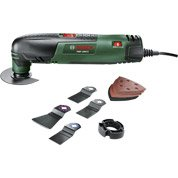 Outil multifonctions BOSCH PMF 1900E 190W