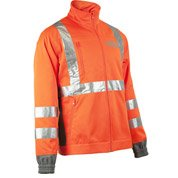 Veste OREGON orange fluo