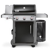 Barbecue au gaz WEBER Spirit e320