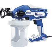 Pistolet peinture airless haute pression MAGNUM BY GRACO A5 ds