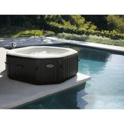 Spa gonflable INTEX Purespa bulles octogonale