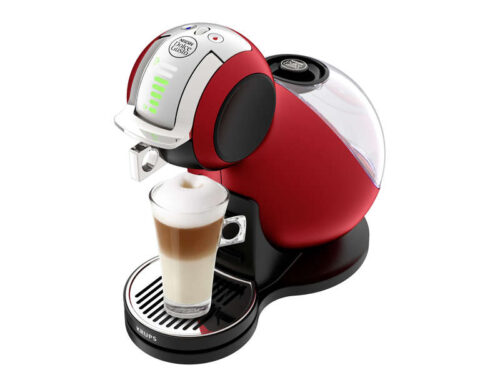 Expresso DOLCE GUSTO MELODY KRUPS YY1651FD - KRUPS