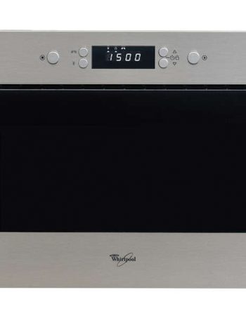 Micro-ondes encastrable monofonction WHIRLPOOL AMW433IX - WHIRLPOOL