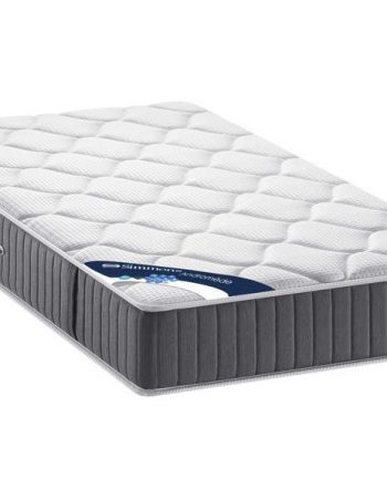 Matelas ressorts 90x190 cm SIMMONS ANDROMÈDE - SIMMONS
