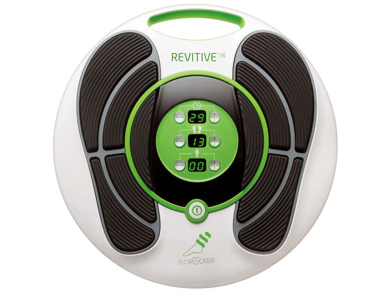 Massage & relaxation REVITIVE IX - REVITIVE