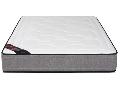 Matelas ressorts 90x190 cm NIGHTITUDE SOFTY - NIGHTITUDE