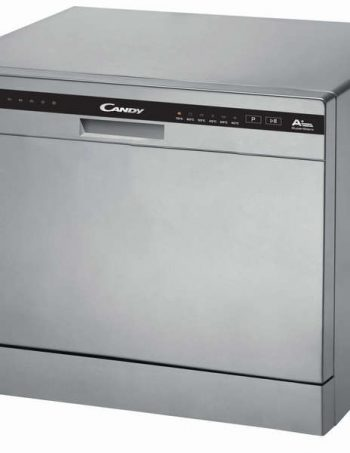 Lave vaisselle compact 6 couverts CANDY CDCP 6ES - CANDY