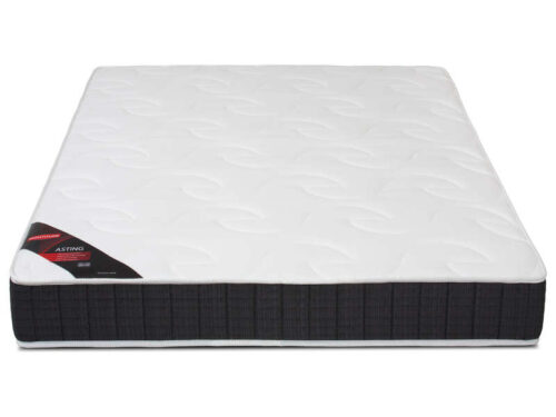 Matelas ressorts 140x190 cm NIGHTITUDE ASTING - NIGHTITUDE