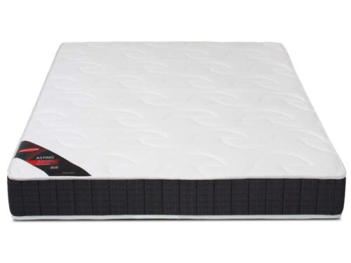 Matelas ressorts 160x200 cm NIGHTITUDE ASTING - NIGHTITUDE