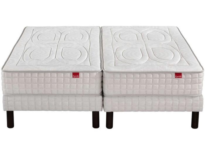 Matelas ressorts 180x200 cm EPEDA EXPERIENCE - EPEDA