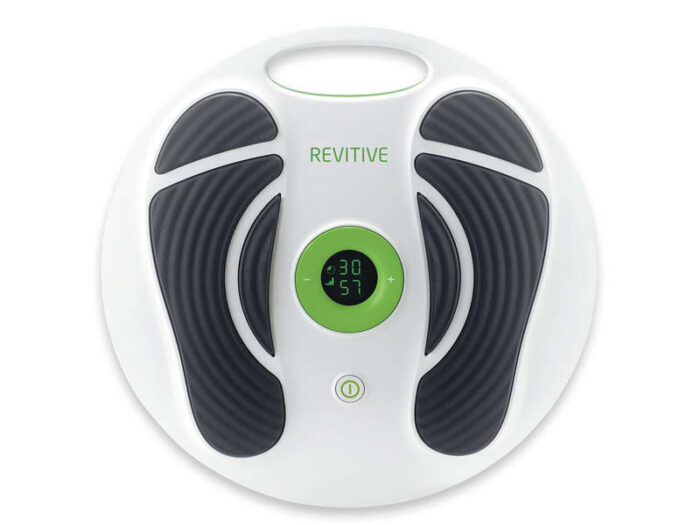 Massage & relaxation REVITIVE MEDIC - REVITIVE
