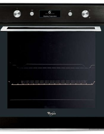 Four multifonction pyrolyse WHIRLPOOL AKZM 803 - WHIRLPOOL
