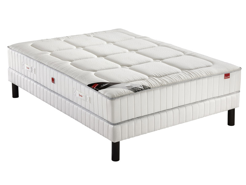 conforama matelas sommier conforama matelas sommier 140 maison french matelas sommier 140x190. Black Bedroom Furniture Sets. Home Design Ideas