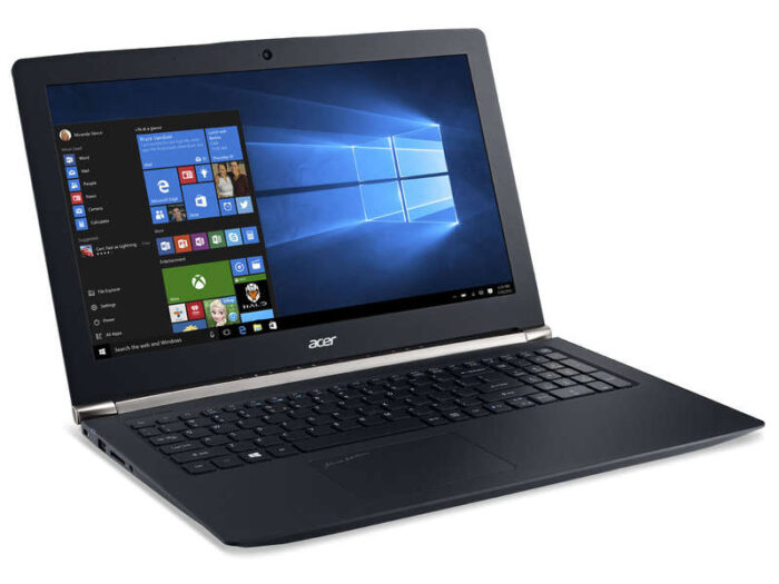 Pc portable ACER VN7-572G-76WD - Acer