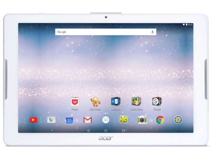 Tablette 10.1 '' Android 6.0 ACER B3-A30-K296 10.1P 16G blanche - Acer