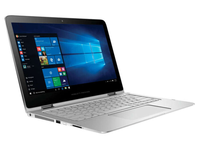 Pc portable 13.3 '' Windows 10 HP SPECTRE X360 13-4152NF - HP