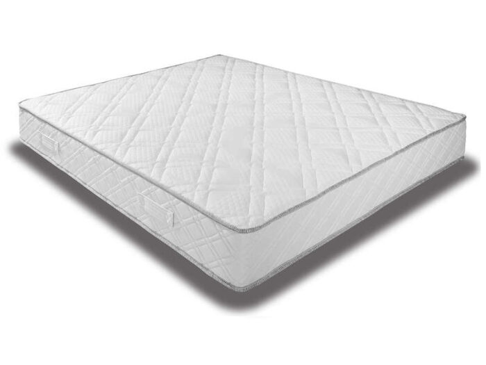 Matelas ressorts 160x200 cm VOLUPNIGHT BY CONFORAMA PANDORA - VOLUPNIGHT BY CONFORAMA