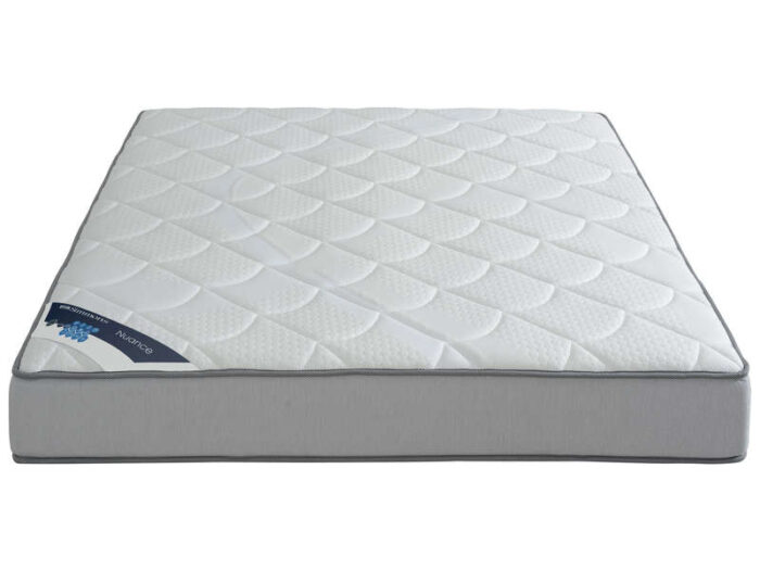 Matelas Ressorts 140x190 cm SIMMONS NUANCE - Simmons