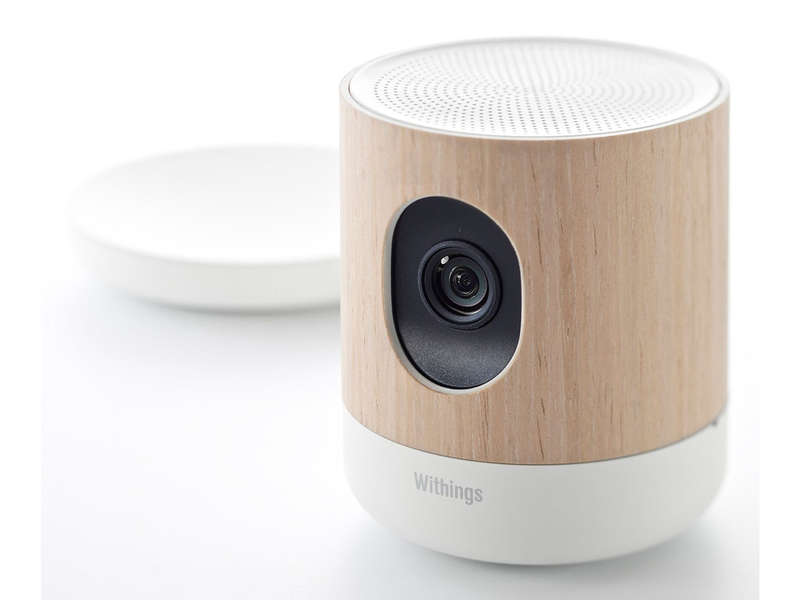 Caméra de surveillance WITHINGS CAMERA CONNECTEE WHITHINGS - Withings