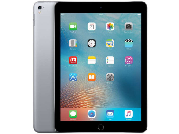 Tablette 9.7 '' Androïd 4.0 APPLE IPAD PRO 9.7 32G SPACE GREY - Apple