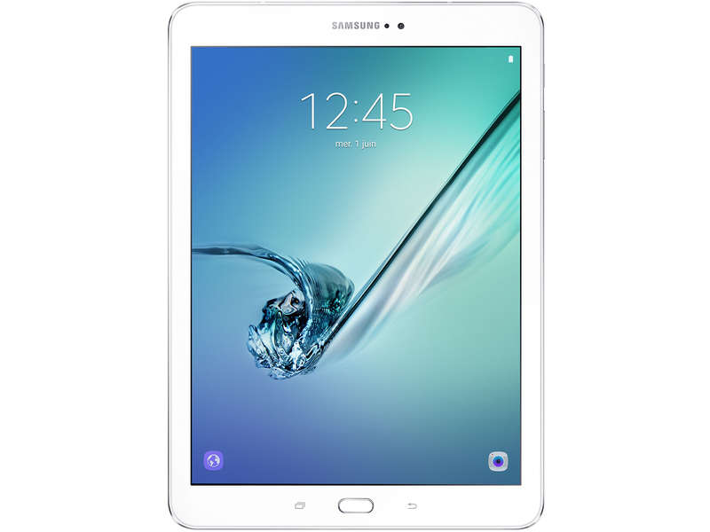 Tablette 9.7 '' Android 6.0 SAMSUNG GALAXY TAB S2 VE B - Samsung