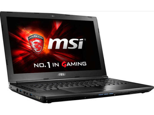 Pack Gaming MSI GL62 6QD-404FR - MSI