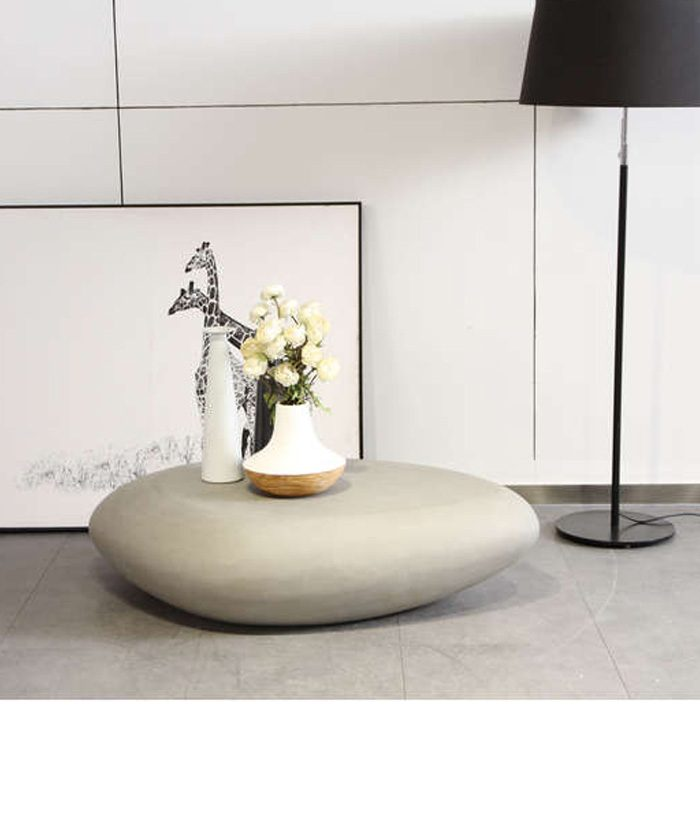 Table basse GALET - CONFORAMA