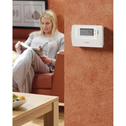 Thermostat d'ambiance filaire HONEYWELL Thr870b