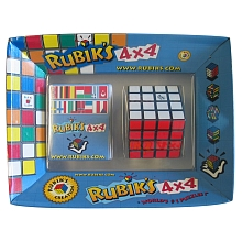 Win Games - Rubik's 4x4 - Win Games