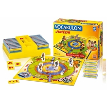 Megableu - Vocabulon junior - Seulement chez Toysrus ! - Megableu