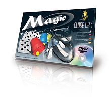 Oid Magic - Coffret close up 1 + dvd - Oid Magic