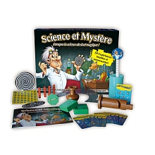 Oid Magic - Science et mystère - Oid Magic