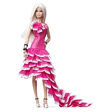 Poupée Barbie de Collection - Collection - Pantone - Mattel