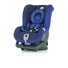 Britax - Siège-auto First Class Plus Bleu - Britax Child Safety
